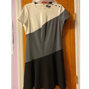DKNY Women's Dress
